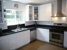 l kitchen with island small l shaped kitchens with island transparent glass kitchen