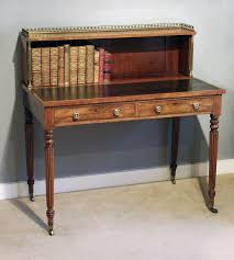 antique ladies writing desk antique rosewood bonheur du jour bonheur antique furniture and