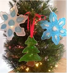 stained glass effect white glue ornaments shewolfe craftworks