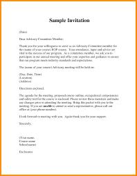 wedding invitations letter template wedding invitation letter template business meeting