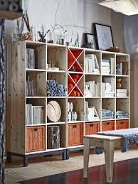 Wohnzimmer Regale Design Ikea Regale Kallax 55 Coole Einrichtungsideen Für Wohnliche Räume