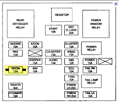 kia spectra fuse box 2007 wiring diagrams instruction