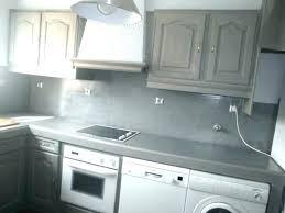 cuisine repeinte en gris cuisine repeinte en gris cuisine en cuisine en cuisine en parqu