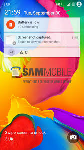 samsung galaxy s5 lock screen apk exclusive preview android l on samsung galaxy s5 sammobile
