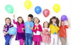 a children birthday in tourist office