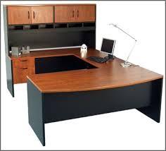 Office Desk U Shape Desks Glenwood Office Furniture Office And Computer Desks