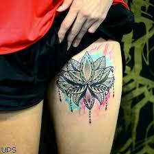 144 best lotus flower tattoos images on pinterest drawings