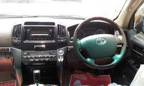 toyota land cruiser cer conversion steering conversion from left to right in dubai