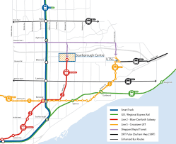 new scarborough transit plan u0027buys peace in the land u0027 toronto star