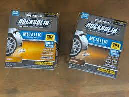 Rustoleum Garage Floor Coating Kit Instructions by Carport To Garage Reveal U0026 Giveaway U2013 Hawthorne And Main