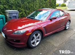 mazda rx8 most viewed mazda rx 8 wallpapers 4k wallpapers