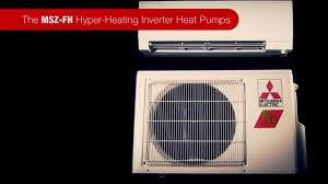 mitsubishi electric cooling and heating logo msz fh promo mitsubishi electric cooling u0026 heating youtube
