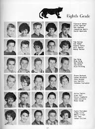 junior high yearbooks 1963 henry jr high yearbook sunnyvale ca