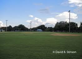 ocala u0027s gerig field u2013 a former spring training minor league gem