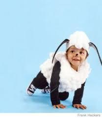 Sheep Halloween Costume Costume Sheep Ears Shape U0027jays Halloween