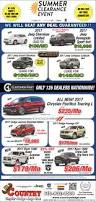 jeep ads 2017 clearance event country chrysler dodge jeep