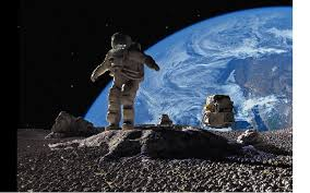 how much do you weigh on the moon wonderopolis