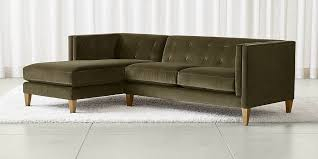 fabric sectional sofas bonners furniture