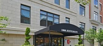 1000 jefferson 1000 jefferson st apartment for rent
