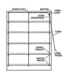 Make Your Own Window Blinds Best 25 Homemade Roman Blinds Ideas On Pinterest Homemade