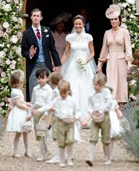 prince george stole headlines at pippa u0027s wedding
