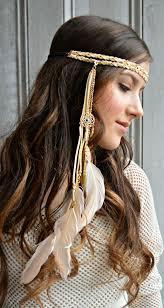 feather headband light feather headband dreamcatcher feather headband