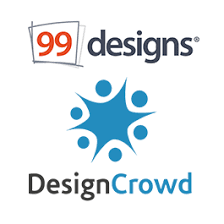 designcrowd reviews best design contest marketplace 99designs or designcrowd