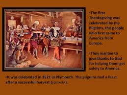 thanksgiving is celebrated on the fourth thursday in november in the