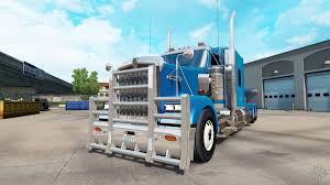 buy kenworth w900 kenworth w900 v1 3 for american truck simulator