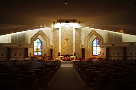 Decoration For Christmas In Church by File Saint Peter Catholic Church Columbus Ohio Interior
