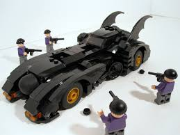 batman car lego lego batmobile from tim burton u0027s batman légo pinterest lego