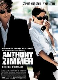 El secreto de Anthony Zimmer (2011)