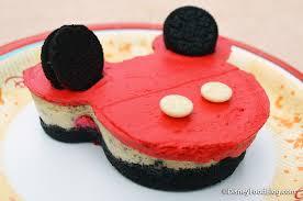 review mickey oreo cheesecake at epcot u0027s sunshine seasons the