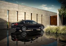 luxury bmw 7 series luxurious driving the new bmw 7 series mr goodlife