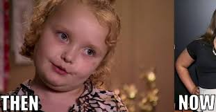 Honey Boo Boo Meme - this is what honey boo boo looks like today vorply