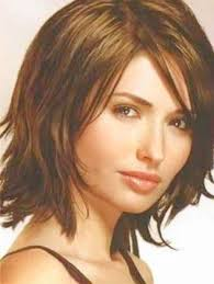 short hairstyles for fat faces 2014 hair style and color for woman