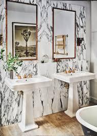 nate berkus u0027 inspired bath wall the perfect bath