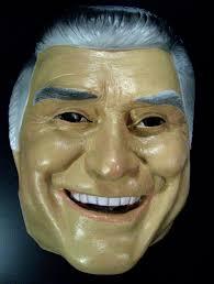 nixon halloween mask masks character