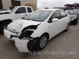 2007 toyota parts parting out 2007 toyota prius stock 6065or tls auto recycling