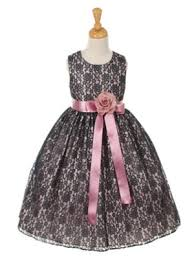navy lace ribbon your ribbon sash lace flower girl dress sizes 2 14 in