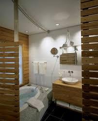 Teak Bathroom Storage Teak Bathroom Vanity Contemporary Bathroom Hutker Architects