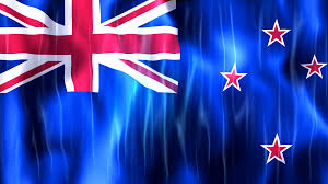 New Zealand Stars On Flag New Zealand Flag New Options Official Options For New Zealand