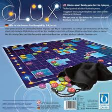 amazon com glüx board game toys u0026 games