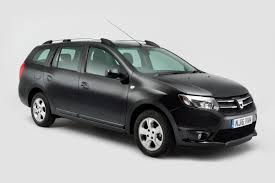 used dacia logan mcv review auto express