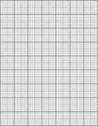 graphing paper 20 square per inch graph paper for photographic applications