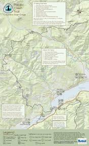 Red River Gorge Map 44 Best Pacific Crest Trail Images On Pinterest Pacific Crest