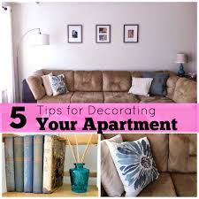 5 tips for decorating your apartment t is for twentysomething