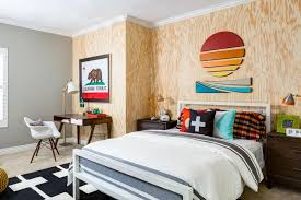 california bedrooms west coast inspired boy s bedroom j j design group hgtv