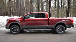 2016 nissan titan xd 2016 nissan titan xd test drive review