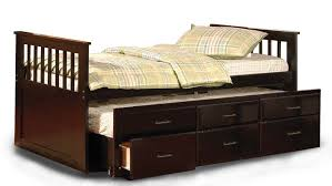 Daybeds With Trundles Darby Home Co Woodhaven Daybed With Trundle U0026 Reviews Wayfair